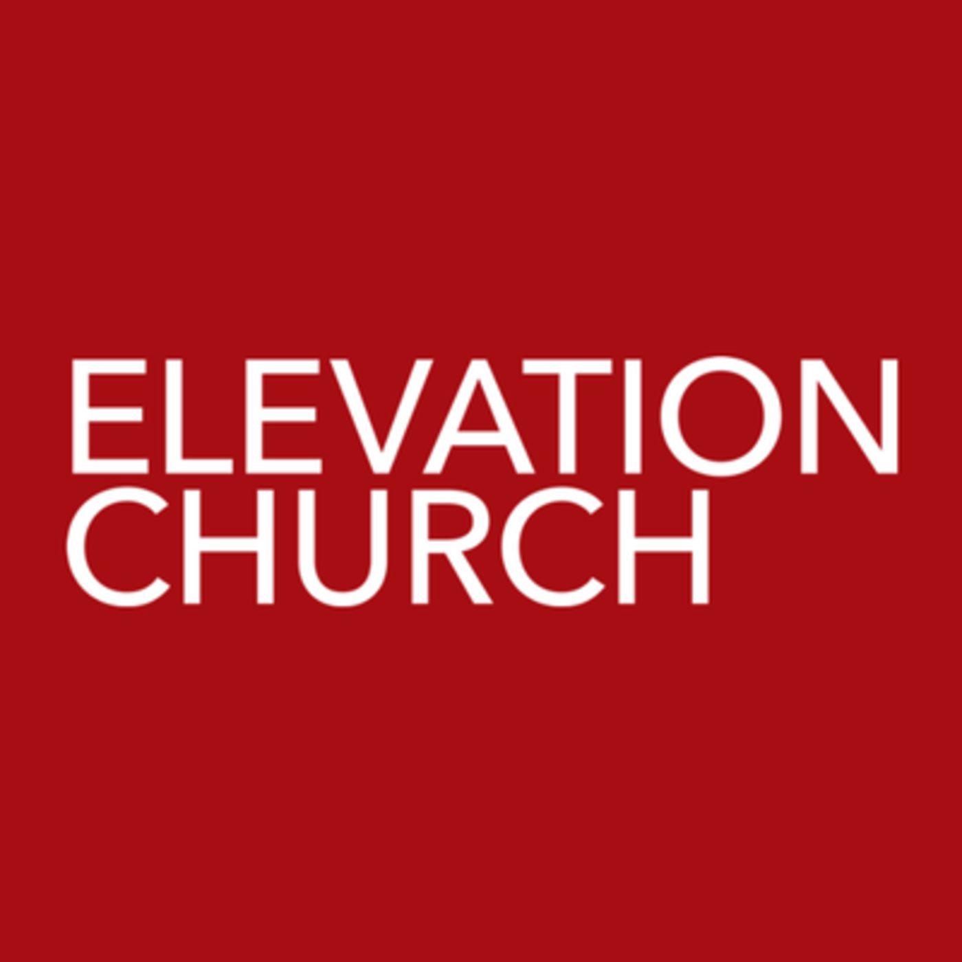 Elevation Church Cairns Podcast show art