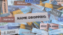 Artwork for Name Dropping   Jehovah Jireh - The Provider God