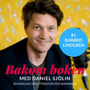 #1 Barbro Lindgren