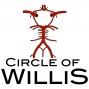 Artwork for Circle of Willis Trailer!