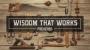 Artwork for Wisdom that Works - Wisdom for Money
