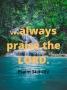 Artwork for Praising God Through Grief