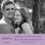 Artwork for Getting The Intimacy You Want (A Male Perspective) with Mark Testa