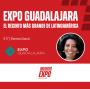 Artwork for E017 Expo Guadalajara , el recinto más grande de Latinoamérica, con Eleonora García, directora comercial.