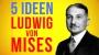 Artwork for Kann Sozialismus funktionieren? - Ludwig von Mises