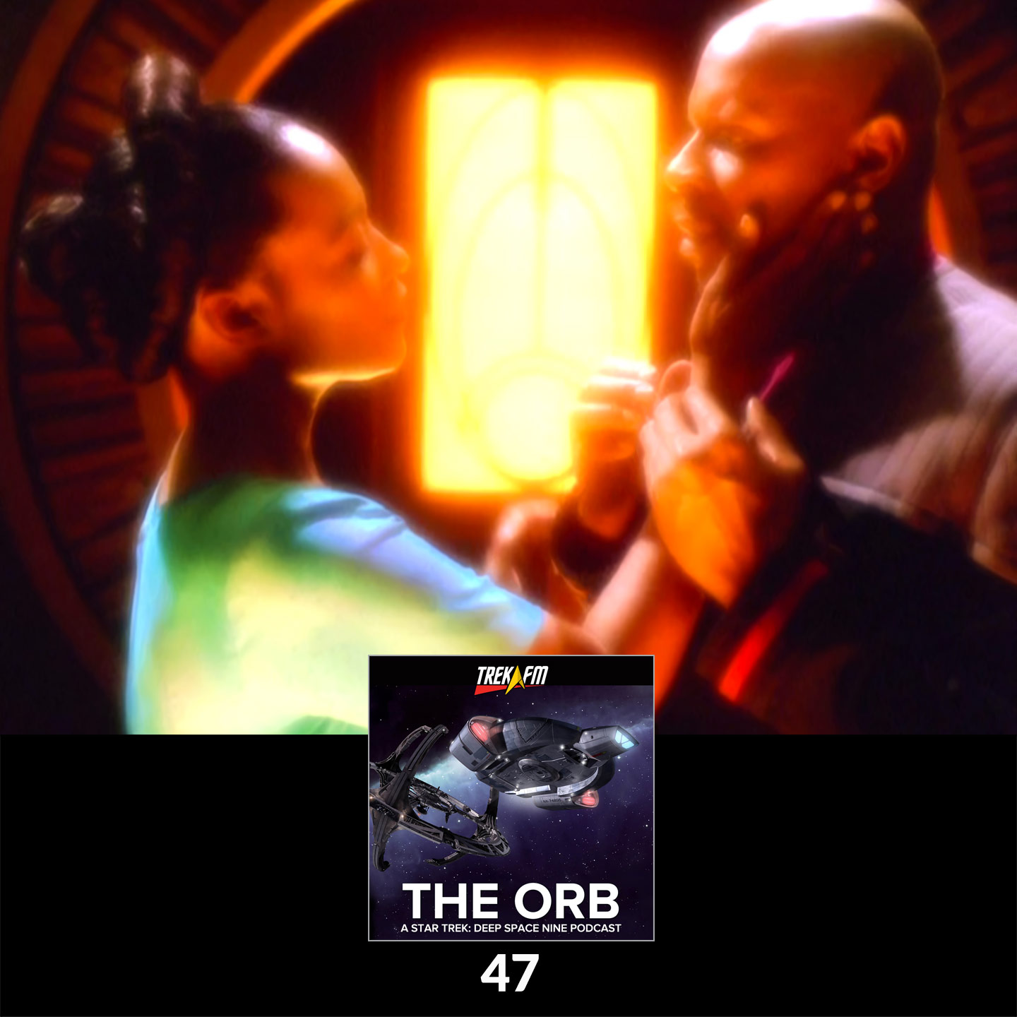The Orb 47: Your Greatest Trial Is About to Begin