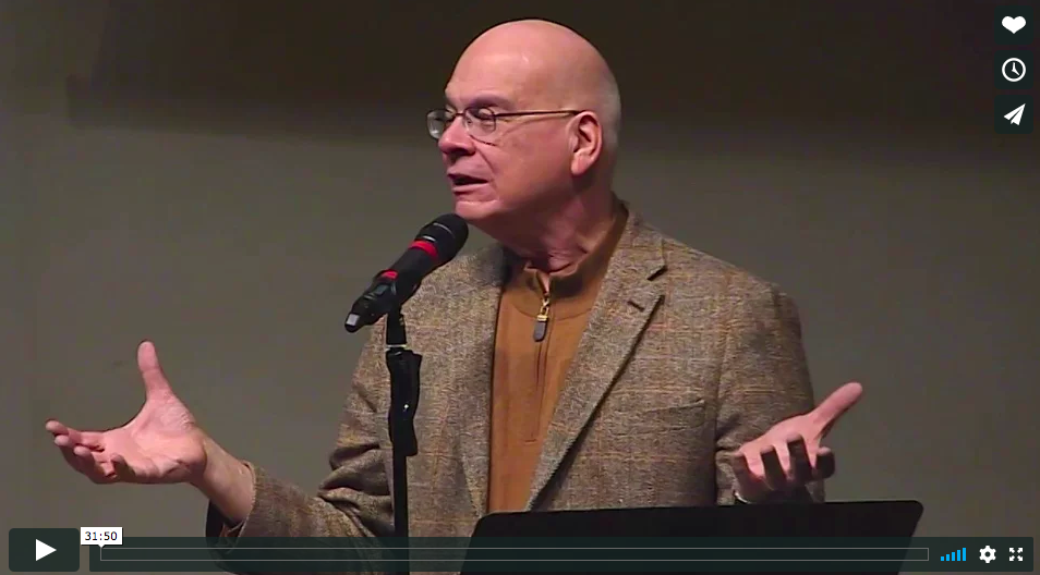 Tim Keller on Singleness
