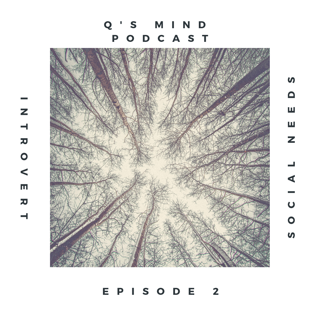 Episode 2: Introverts Social Needs