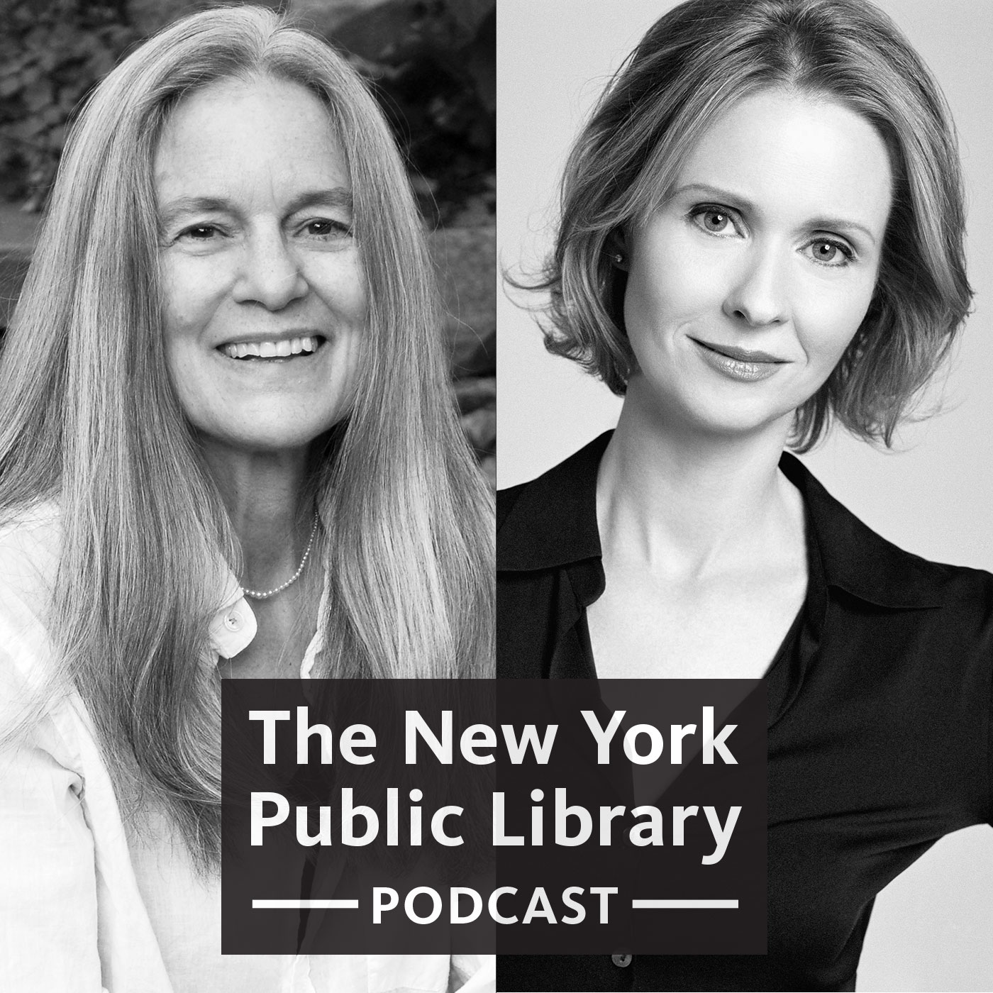 Sharon Olds & Cynthia Nixon on Dickinson, First Drafts, & Selfhood
