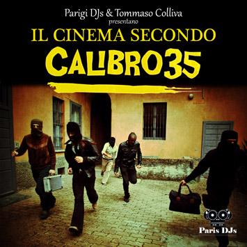 Il Cinema Secondo Calibro 35