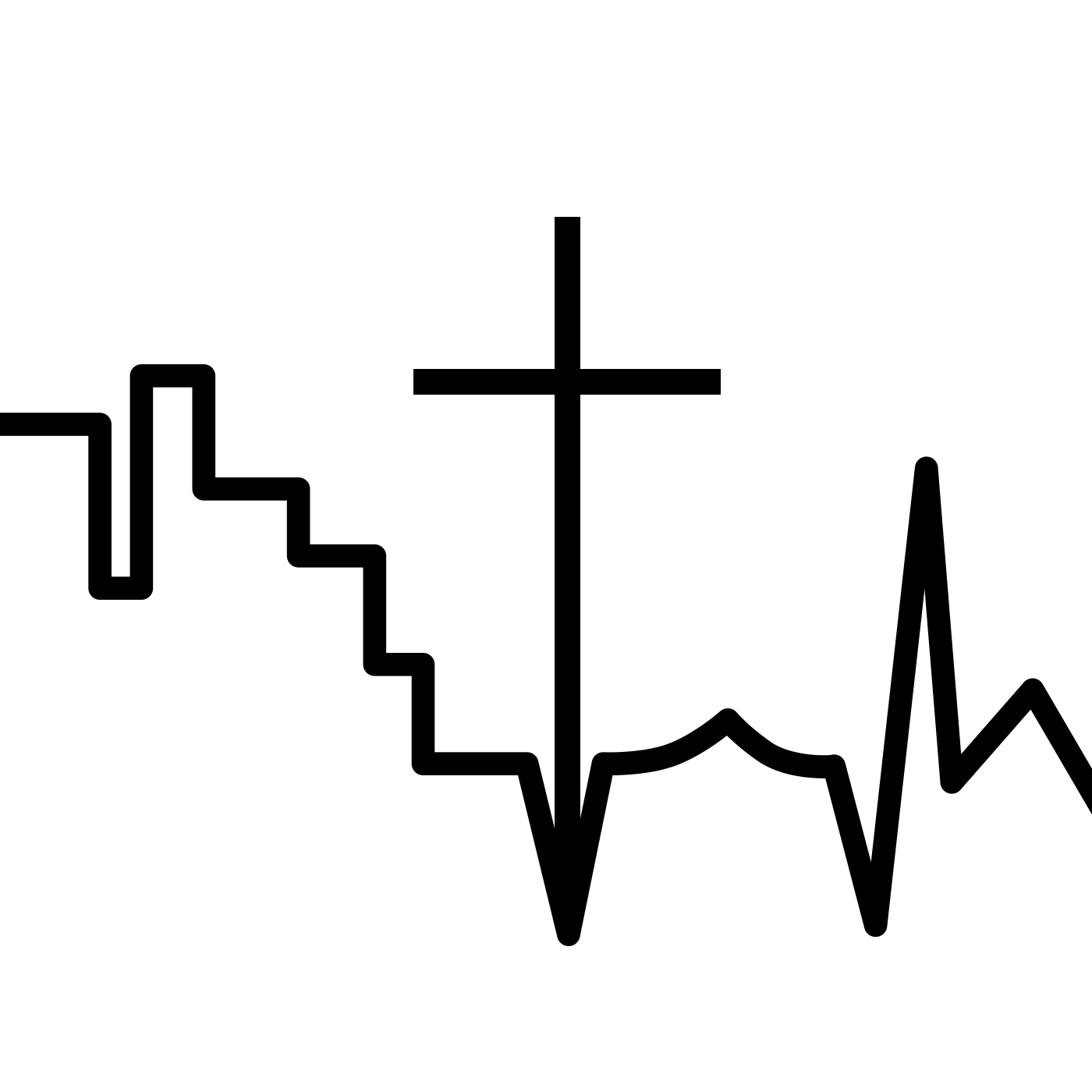 Priest Pulse show art