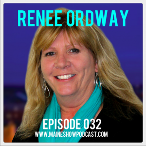 Episode 032 - Renee Ordway on changes in journalism; state's cold-case squad