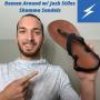Artwork for Roman Around w/ Josh Stiles - Shamma Sandals