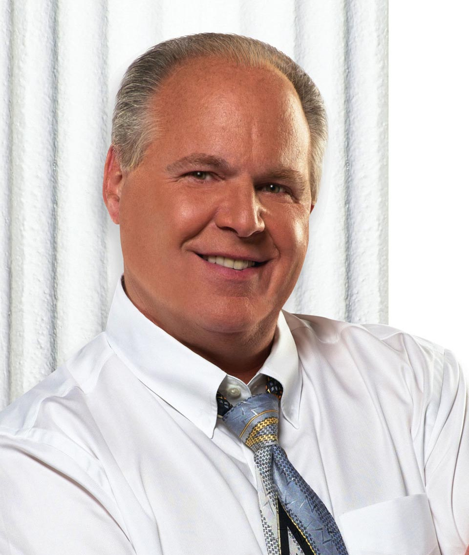 Rush Limbaugh at HoaxAndChange.com