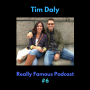 Artwork for Tim Daly - our first podcast conversation