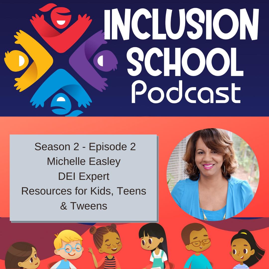 S2 Episode 2: Resources for Kids, Teens and Tweens
