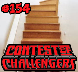 Contest of Challengers 154: Climbing the Stairs of Sales