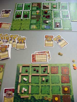 D6G Ep 67: Hype or Tripe and ... Agricola Detailed Review