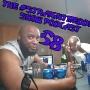 Artwork for EP 58 The #Straightmeddlin Show