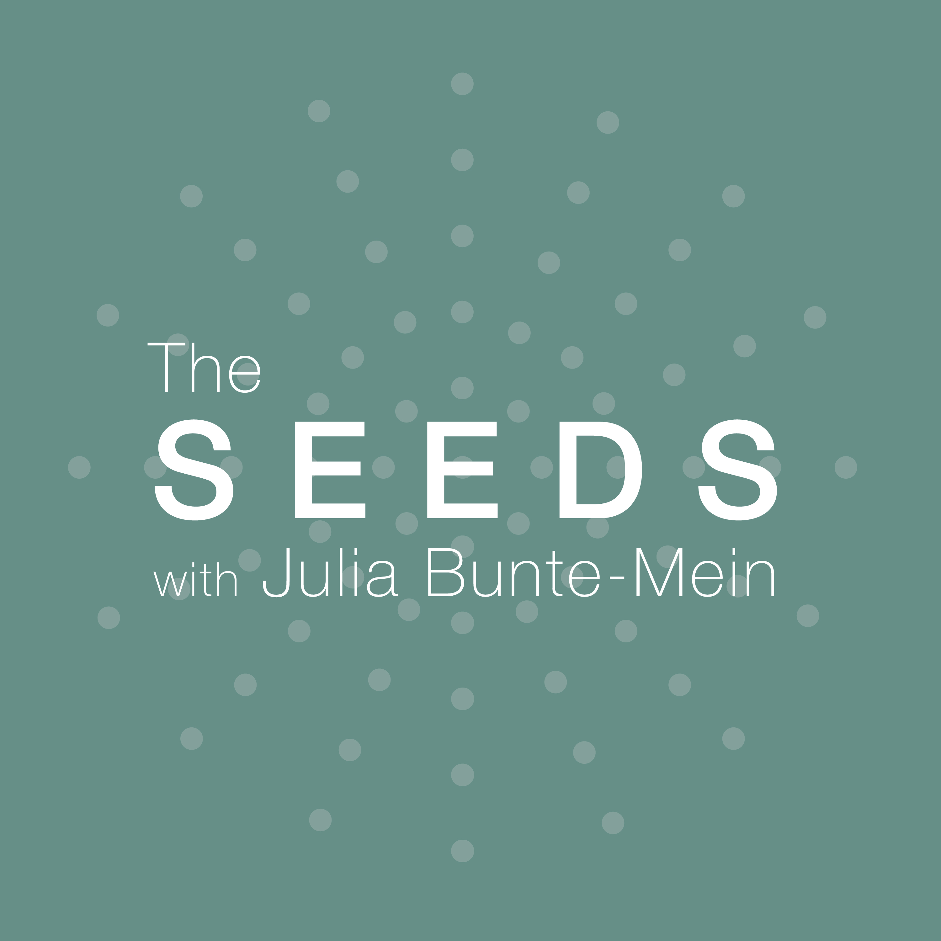 The Seeds: Growing Ideas into Impact show art
