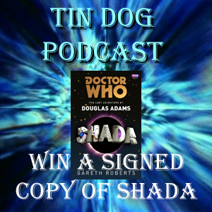 TDP Special: WIN A SIGNED COPY OF SHADA