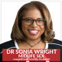 Artwork for 52 Midlife sex with Dr Sonia Wright