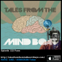Artwork for #122 Tales From The Mind Boat - Fame