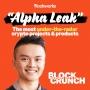 Artwork for Alpha Leak: Alchemix is Creating a New DeFi Primitive - Ep. 138