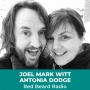 Artwork for #77: The 4 Ways People Make Decisions   Joel Mark Witt & Antonia Dodge