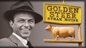 Old School Vegas Flashback: The Golden Steer, the Mafia and the Rat Pack