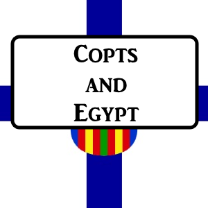 2-8: Copts And Egypt