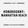Artwork for 97: #OneBookNY (Jennifer Egan's MANHATTAN BEACH)
