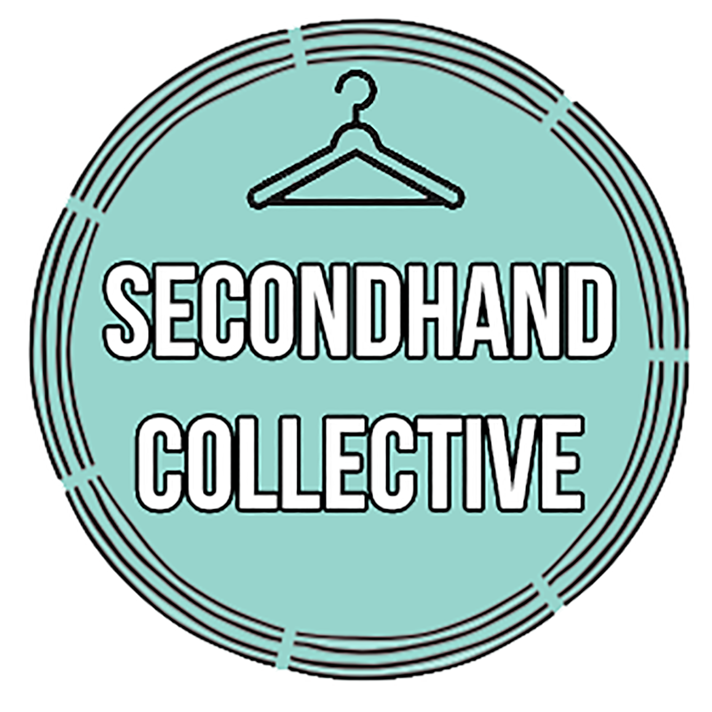 The Secondhand Collective: A Podcast About Poshmark and Reselling show art