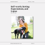 Artwork for Self-worth, Setting Expectations, and Lupus with Kit Gray | Ep 006