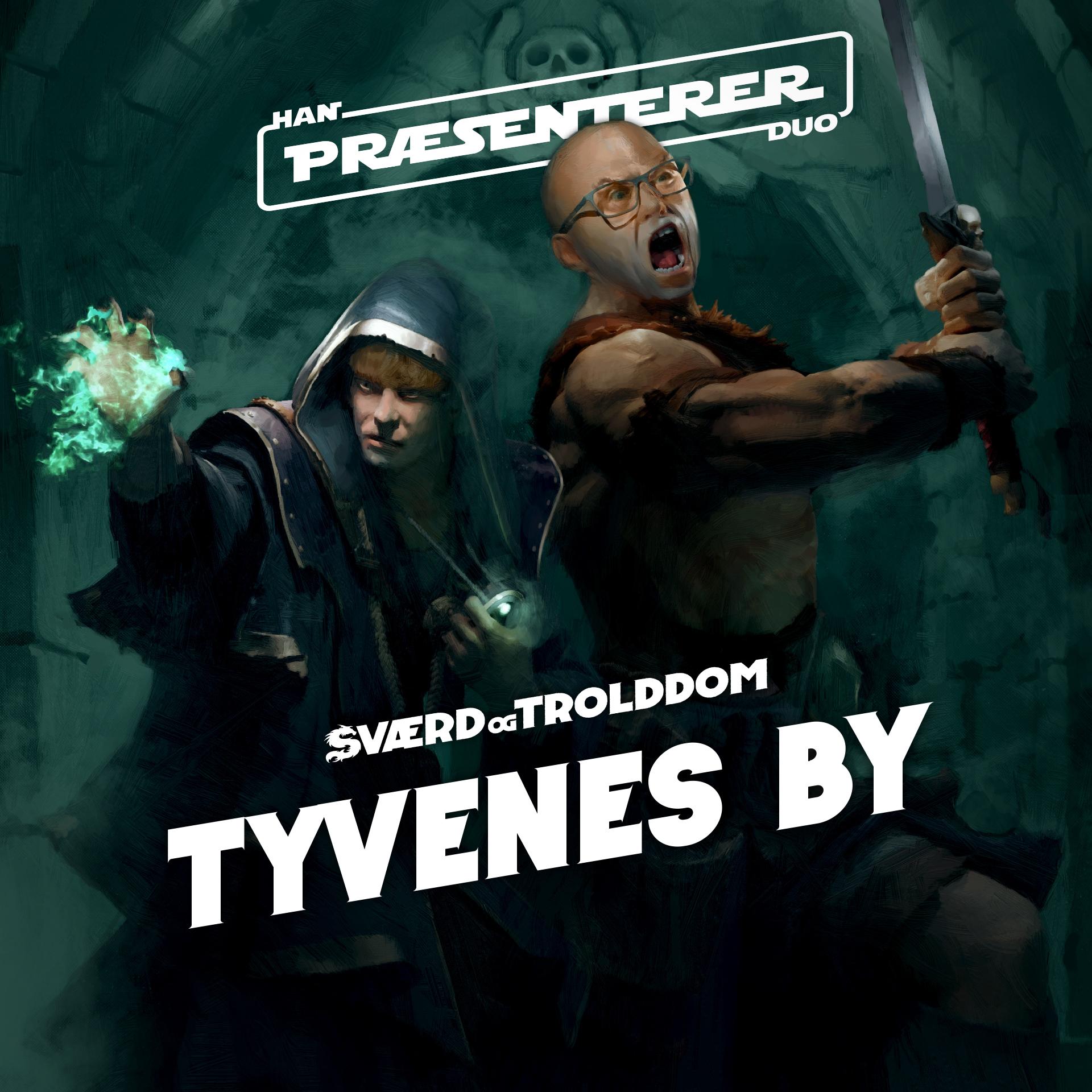 #5: Tyvenes By 1:3