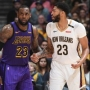 Artwork for Should Lakers Trade Young Core For Anthony Davis? De'Aaron Fox Had An Interesting Take