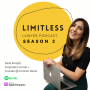 Artwork for Season 2 Episode 2: Nada Alnajafi, Founder of Contract Nerds and Corporate Counsel at Franklin Templeton on being a limitless lawyer