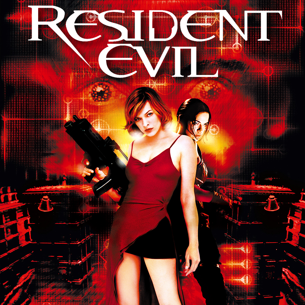 ISTYA Resident Evil movie review