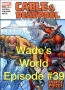 Artwork for Cable & Deadpool Issue #12: Wade's World--The Deadpool Podcast Episode #39