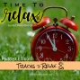 Artwork for Time To Relax Sleep Meditation