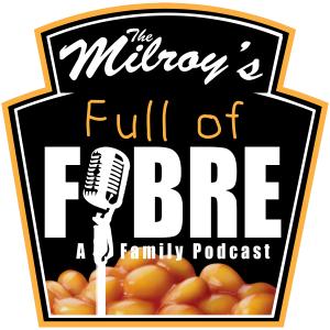 Full of Fibre Podcast
