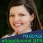 Artwork for Sage Summit - Erin Thompson - The Firm of the NOW