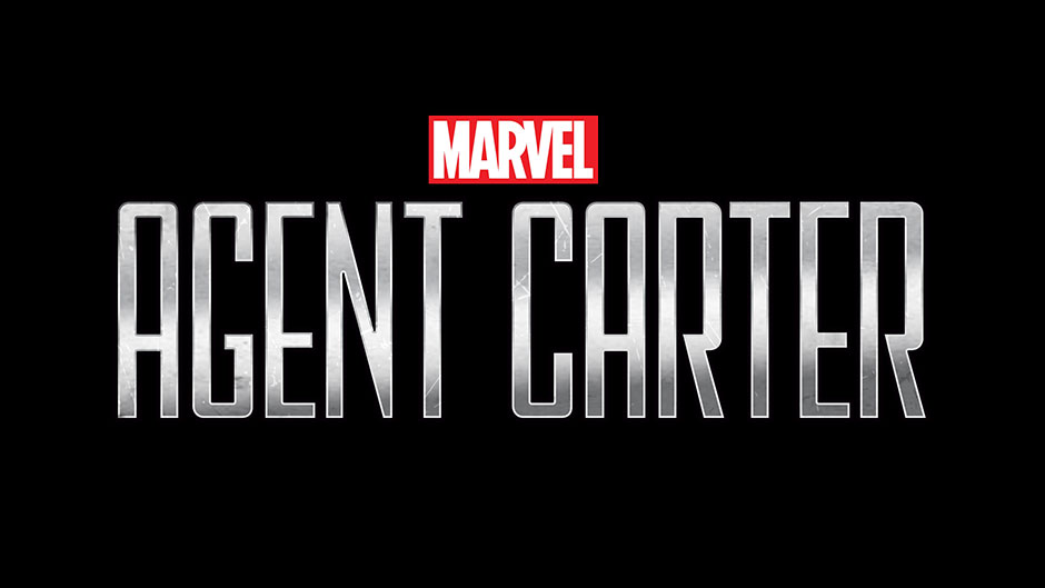 Episode 34- Marvel's Agent Carter