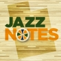 Artwork for Jazz Notes on the train after Utah's game 3 win