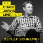 Artwork for NBA All Star Detlef Schrempf on Success, Community, and his cameo in Parks & Recreation