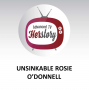 Artwork for Unsinkable Rosie O'Donnell