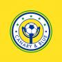 Artwork for The Copa do Brasil Final Review