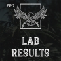 Artwork for Ep 7 | Lab Results