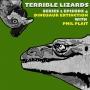 Artwork for TLS02E04 The Dinosaur Extinction