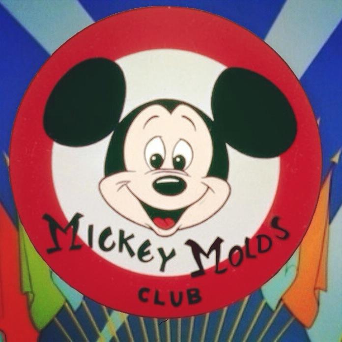 27-Mickey MOLDS club